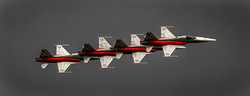 tight formation by stev lee