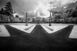 symmetry lines by steve lee