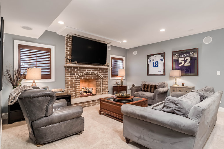 Gas Fireplace Repair, Severn, MD