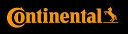 logo Continental banden