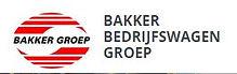 logo bakker bedrijfswagen groep