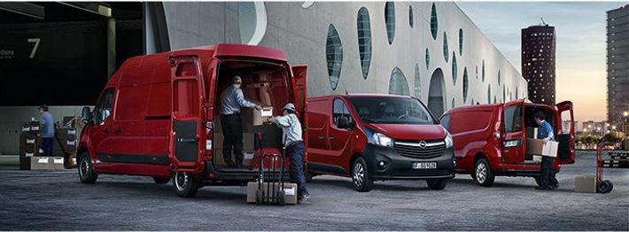 Aanbieding van Opel t.w. gratis inbouw t.w.v. 1500,-- en 5 jaar 0% rente