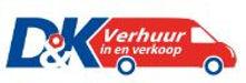 logo DK bedrijfsautoverhuur