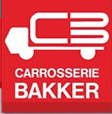 Logo en adrtes van Bakker Carrosseri