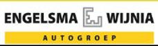 Engelsma en Wijnia logo dealer Opel