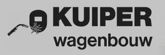 Kuiper Wagenbouw Logo