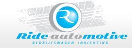 Ride automotive logo