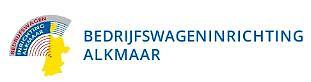 Bedrijfswagen inrichting Alkmaar logo