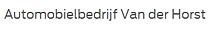 Terhorst Ford dealer Friesland