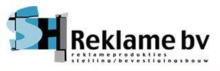 Sh Reklame logo