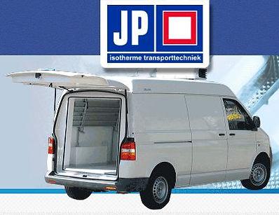 Logo JP koelwagens