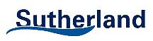 Logo Ford Dealer Sutherland