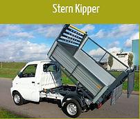 Stern Kipper