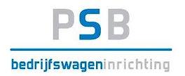 logo PSB Zwijndrecht