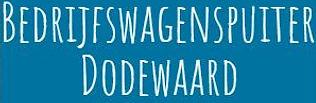 logo bedrijfswagenspuiter Dodewaard