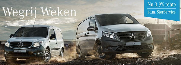 Advertentie Automotions Mercedes wegrijweken
