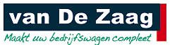 Van de Zaag logo
