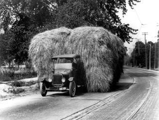 Vandaag honderd jaar geleden introduceerde Ford het TT-model dat de basis legde voor de moderne best
