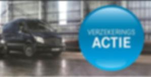 Aanbieding verzekering Mercedes