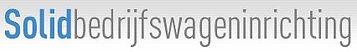 Logo Solid bedrijfswageninrichting