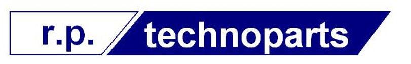 Logo Technoparts Amsterdam