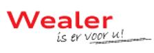 Logo van Wealer de Mercedes dealer in Maastricht