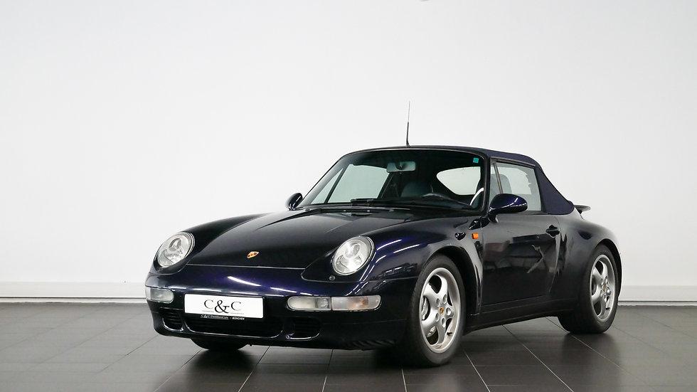 Porsche Carrera4
