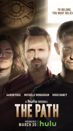Promo TV Show: The Path
