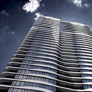 """Advertising: Real Estate - """"Sky Oasis"""", Macau"""