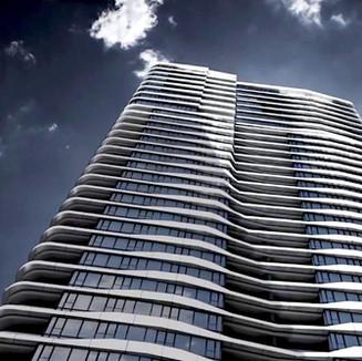 "Real Estate - ""Sky Oasis"", Macau"