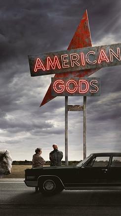 TV Show: American Gods