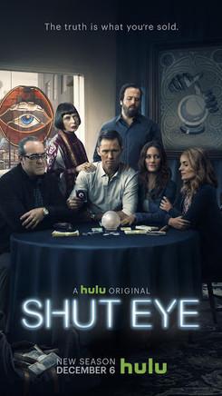 Promo TV Show: Shut Eye