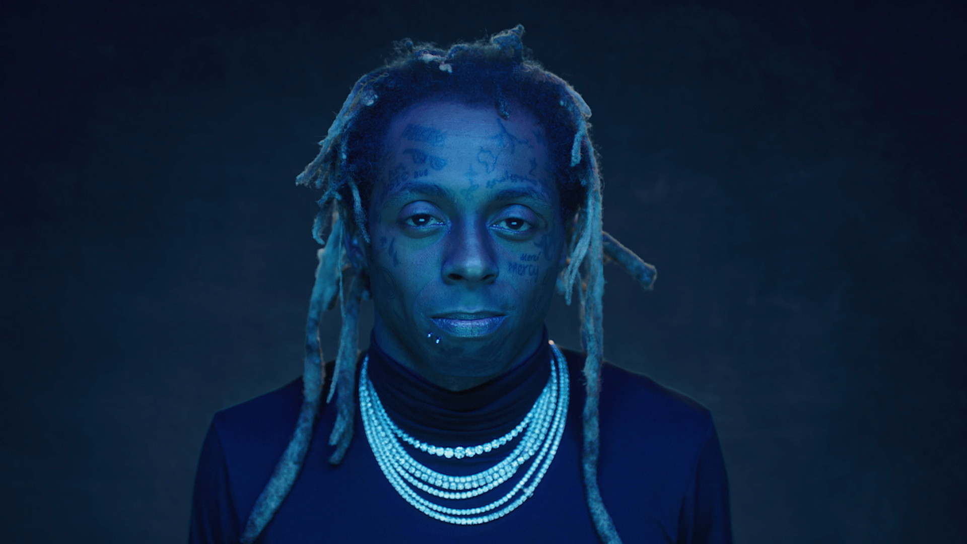 "Music video: Lil Wayne - ""Big Worm"""
