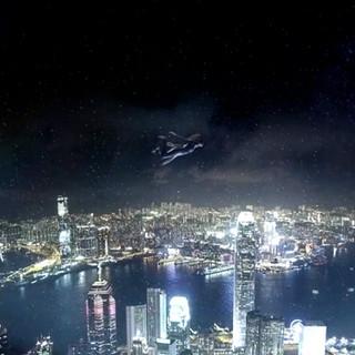 """Advertising: Real Estate - """"My Central"""", Hong Kong"""