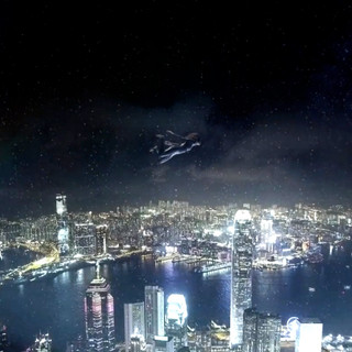 """Real Estate - """"My Central"""", Hong Kong"""