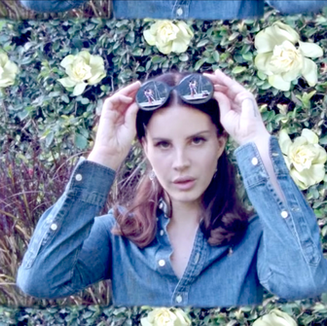 """Music video: Lana Del Rey - """"Norman F***ing Rockwell"""""""