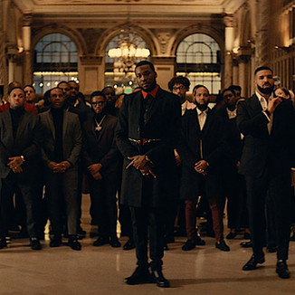 """Music video: Meek Mill – """"Going Bad"""" feat. Drake"""