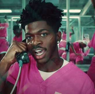 """Lil Nas X, Jack Harlow - """"INDUSTRY BABY"""""""