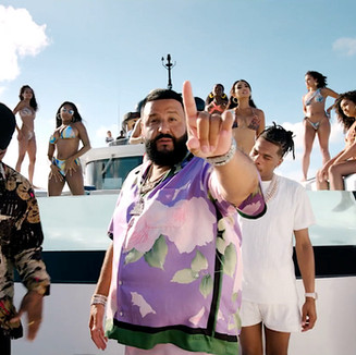 "DJ Khaled - ""Body In Motion"" ft. Bryson Tiller, Lil Baby, Roddy Ricch"