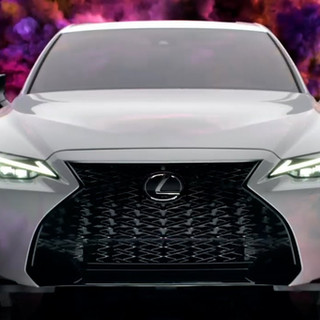 2021 Lexus IS: All In & More