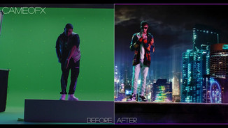 """Mike WiLL Made-It - """"What That Speed Bout?!"""" ft. Nicki Minaj & YoungBoy NBA I BEFORE AND AFTER VFX"""