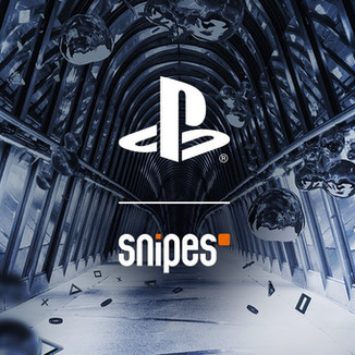 """21 Savage presents - """"SNIPES with PS5"""""""