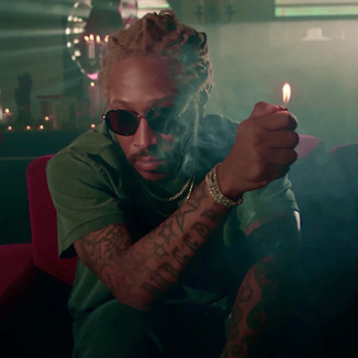 """Music Video: Future - """"Posted With Demons"""""""