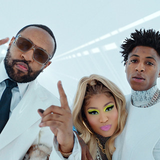 """Mike WiLL Made-It - """"What That Speed Bout?!"""" feat. Nicki Minaj & NBA YoungBoy"""