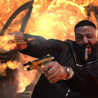 "DJ Khaled – ""Celebrate"" ft. Travis Scott, Post Malone"