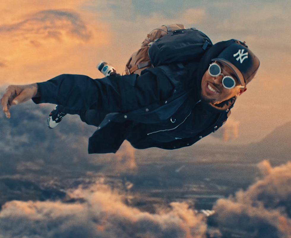 Chris Brown - Go Crazy (Remix) (Official