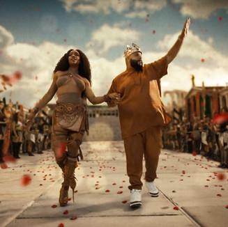 "Music video: DJ Khaled – ""Just Us"" ft. SZA"