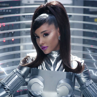 "Ariana Grande - ""34+35"""