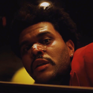 """The Weeknd - """"Until I Bleed Out"""""""