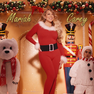 """Mariah Carey - """"All I Want for Christmas Is You"""""""